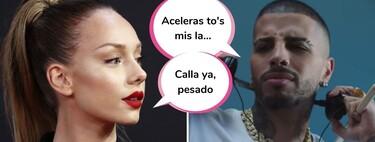 Twitter tiene pruebas: la teoría conspirativa sobre la ruptura de Ester Expósito y Alejandro Speitzer (con Rauw Alejandro por medio)