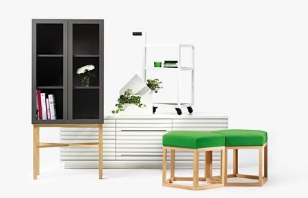 Divertidas y funcionales novedades en la colección de A2 de 2012