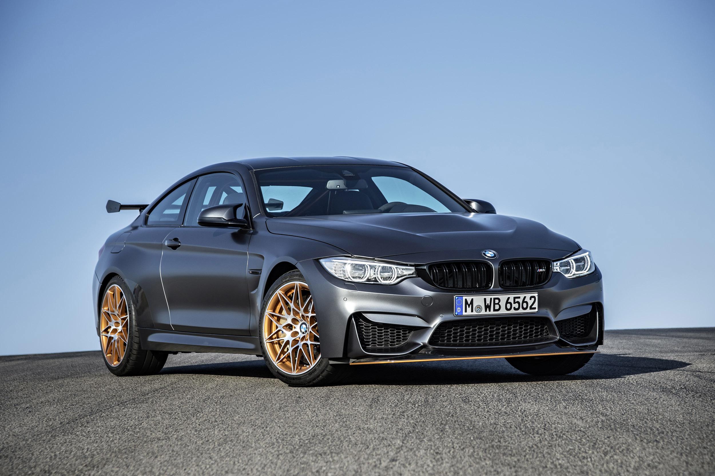Foto de BMW M4 GTS (54/54)
