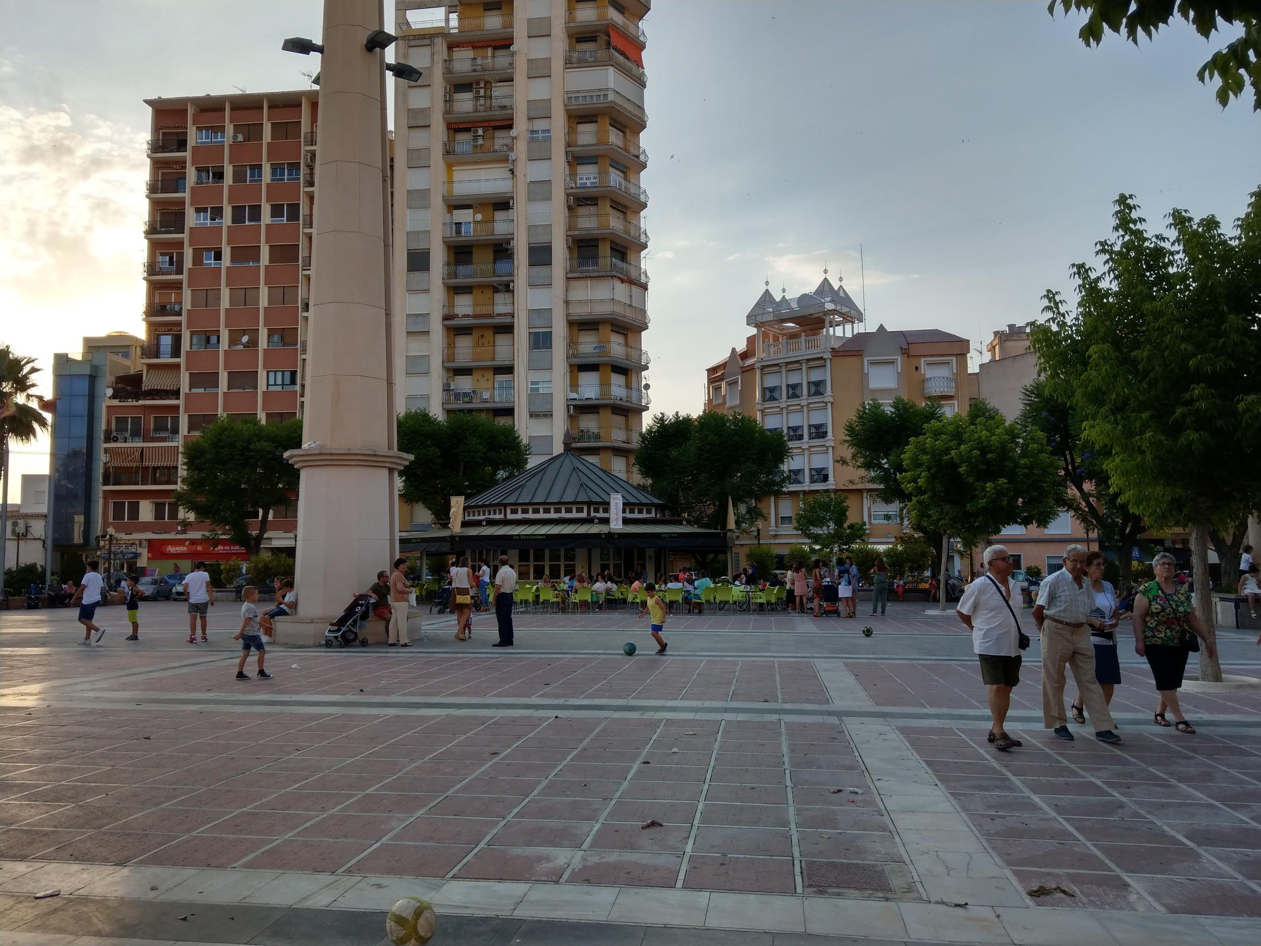 Foto de HTC U11 cámara (1/19)
