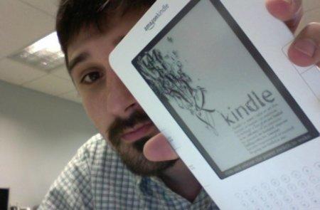 El libro electrónico florecerá en España este año con la ayuda de Amazon