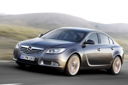 Los ecologistas le dan a Opel un tortazo por las emisiones del Insignia
