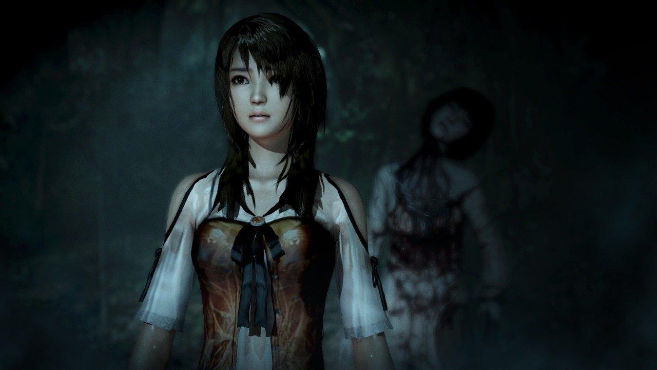 Foto de Fatal Frame The Black Haired Shrine Maiden. (13/13)