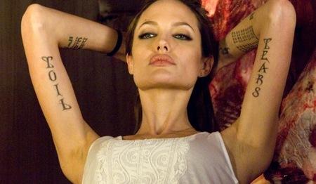 'Wanted' tendrá secuela y podría contar de nuevo con Angelina Jolie
