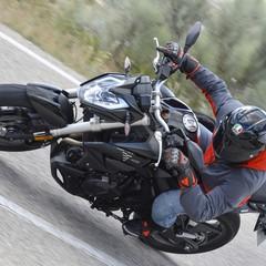 Foto 16 de 73 de la galería voge-500ds-2020-prueba en Motorpasion Moto