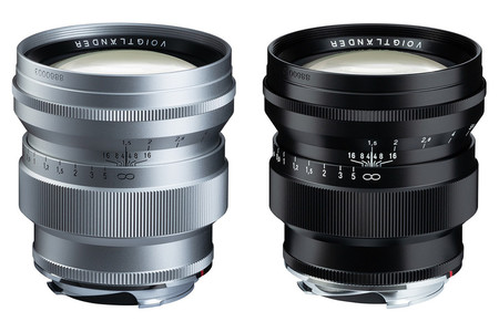 Voigtlander Nokton 75 Mm F15 Aspherical Vm 02