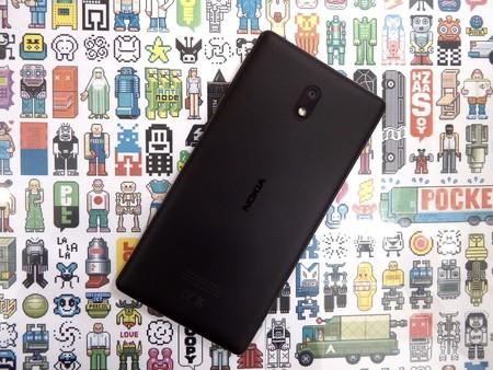No esperes a la próxima actualización de Nougat en el Nokia 3 porque dará el salto a Oreo