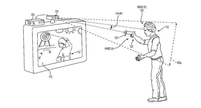 Sony patente camara 2