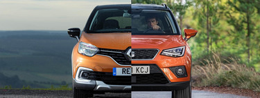 Comparativa SEAT Arona vs Renault Captur: ¿cuál es mejor para comprar?