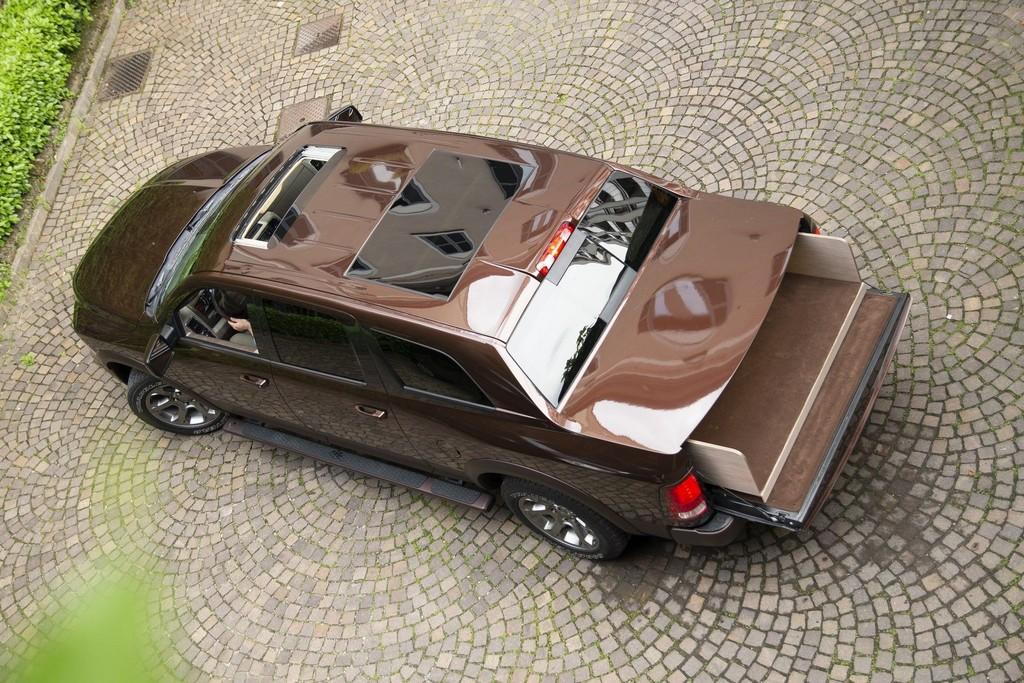 Aznom Atulux Dodge Ram 1500 19