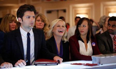 'Parks & Recreation' y 'Up all night' renuevan; 'Awake' es cancelada por la NBC
