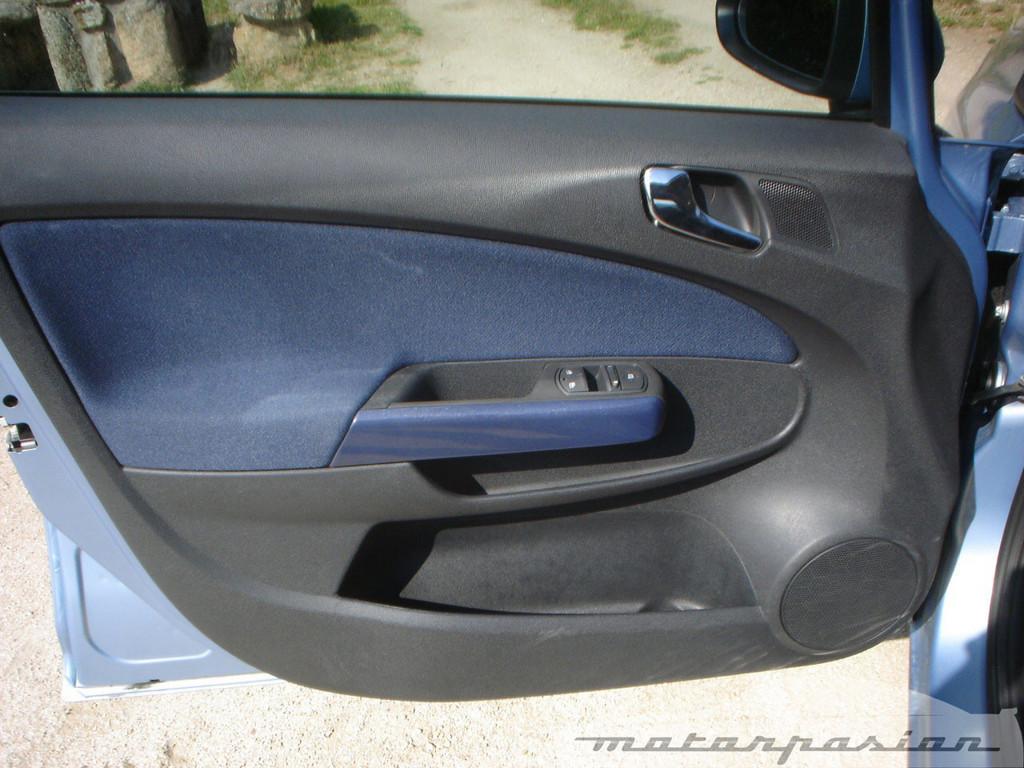 Foto de Opel Corsa (prueba) (17/30)
