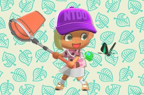 Animal Crossing: New Horizons: los bichos mejor pagados. Dónde y cuando capturarlos