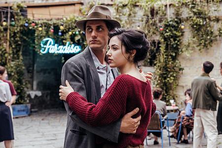 'Martin Eden': una fascinante exploración de la historia italiana del siglo XX a través de un excelente Luca Marinelli