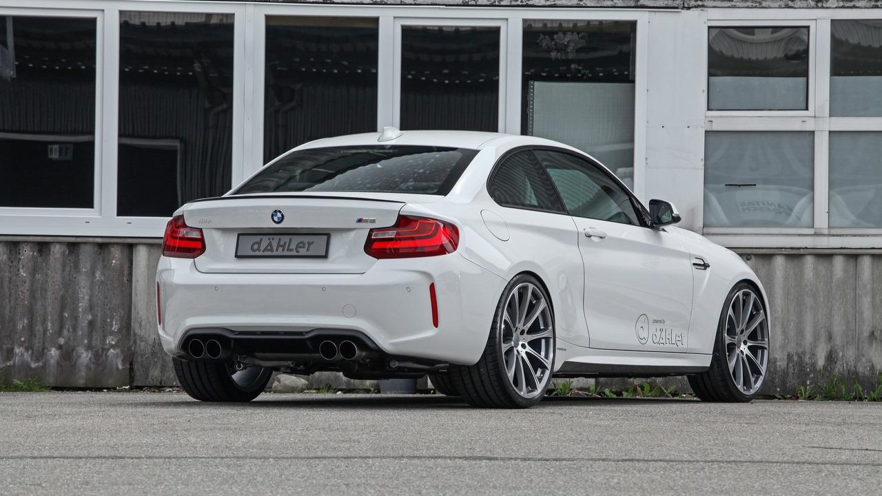Foto de Dähler Design & Technik BMW M2 Coupé (9/26)