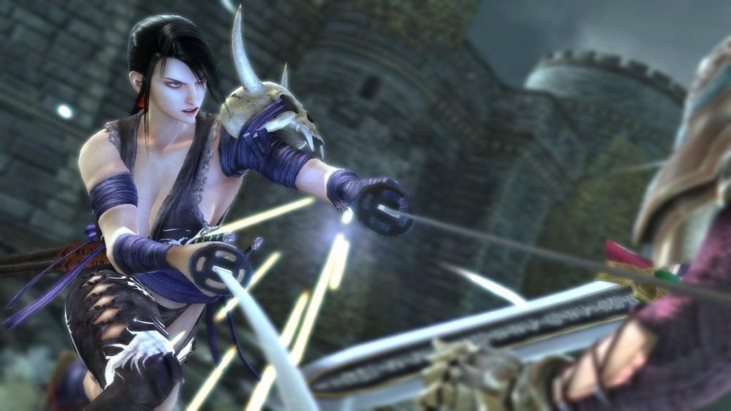Foto de Soul Calibur IV -nuevas imágenes- (18/21)