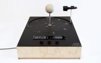 Otro proyecto con Arduino, mostrar las fases de la luna