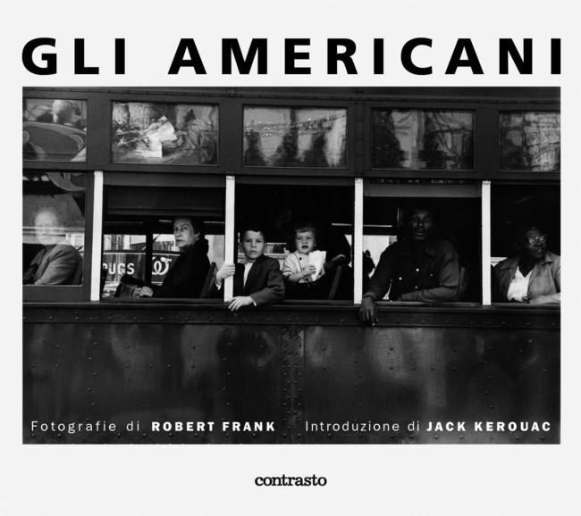 Cover Gli Americani