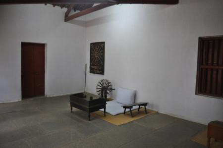 Gandhi Ashram650