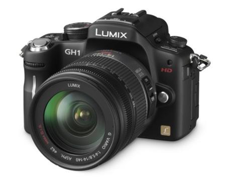 Lumix GH1
