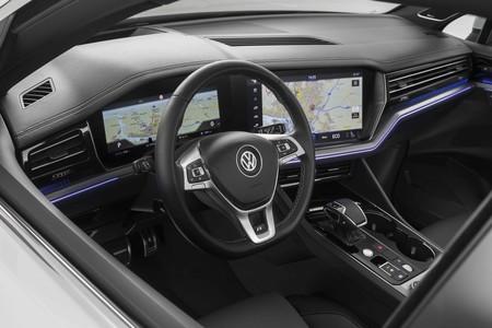 Volkswagen Touareg 2018 38