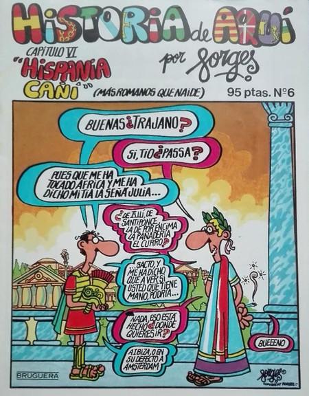 Forges Historia De Aqui 14