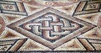 Nuevo descubrimiento en Siria de un mosaico bizantino