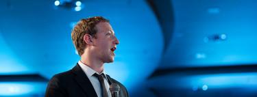Para 2019, Zuckerberg se ha propuesto hablar mucho sobre el futuro, pero no tanto arreglar el presente de Facebook