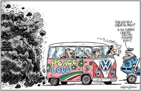 Volkswagen Emisiones Memes 30