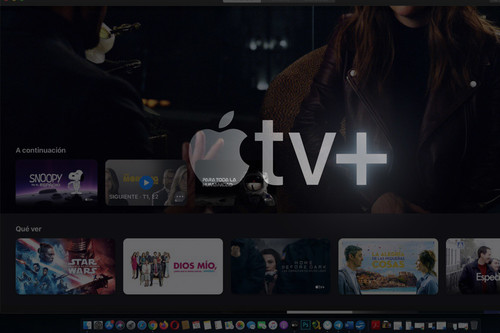 Apple TV+ ahora ofrece algunas de sus series de forma gratuita para todos los usuarios, aunque no estén suscritos