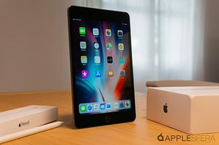 iPad mini 2019 con 64 GB y 2 años de garantía por 363,99 euros en eBay