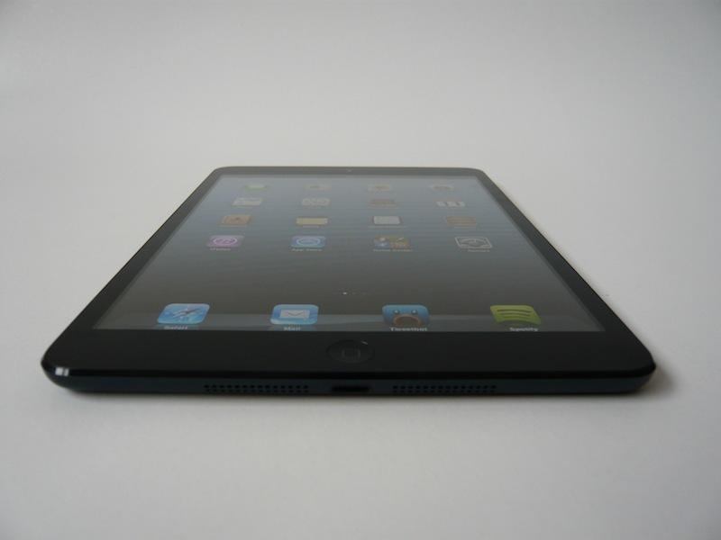 Foto de Diseño exterior del iPad mini (29/30)