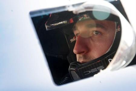 M-Sport planea hacer debutar a Robert Kubica en el Jänner Rallye