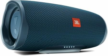 Oferta en sonido en Amazon: el altavoz inalámbrico JBL Charge 4 está a la venta por 125,09 euros en varios colores