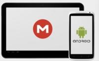 Mega ya tiene aplicación para Android, pronto también en iOS