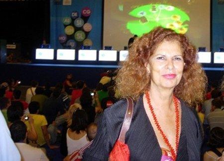 Carmen Alborch (PSOE): 'Tenemos una deuda con la SGAE'