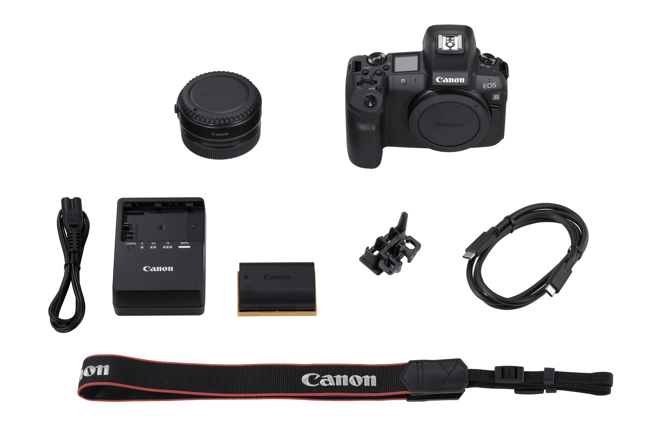 Foto de Canon EOS R (13/14)