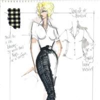 50 años de la muerte de Marilyn Monroe y su estilo perdura ¿quieres conseguirlo?