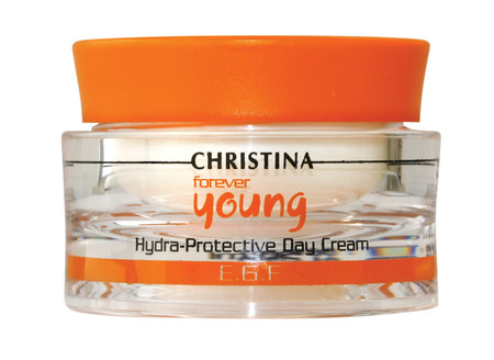 Hydra Protective Winter Cream Spf20 De Christina Cosmeceuticals