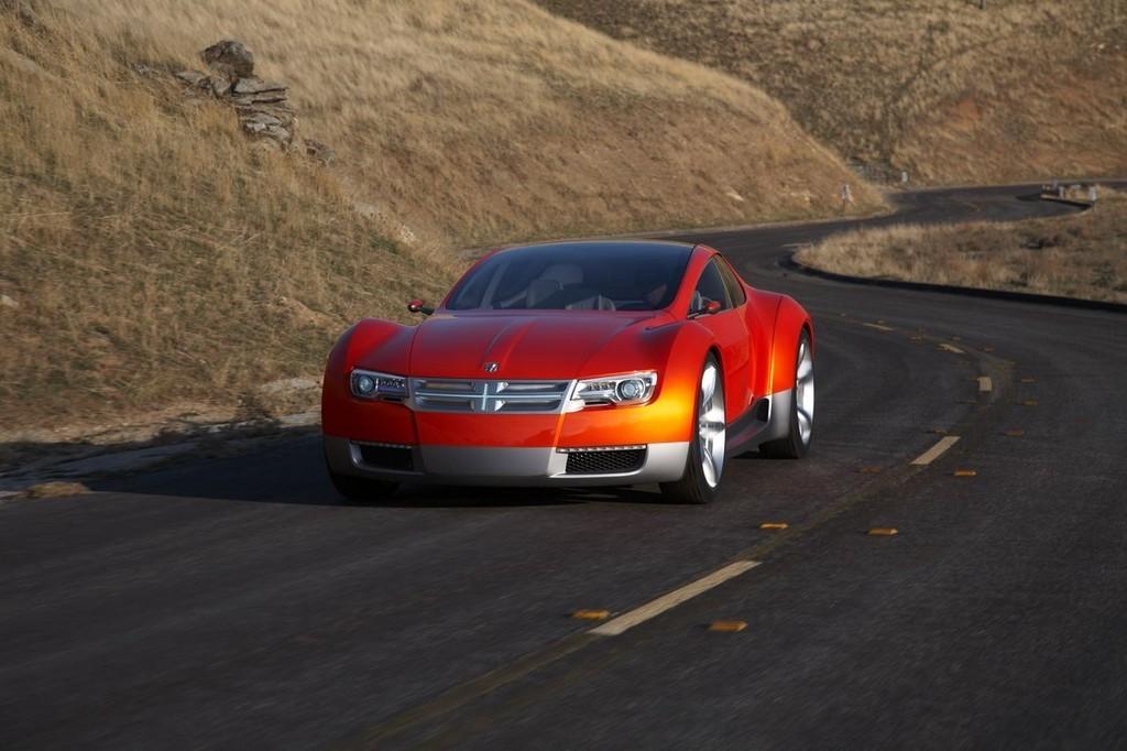 Foto de Dodge ZEO Concept (10/37)