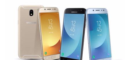 Algunos datos sobre el Samsung Galaxy J8 Plus: el Galaxy J7 2018 que cambiaría de nombre