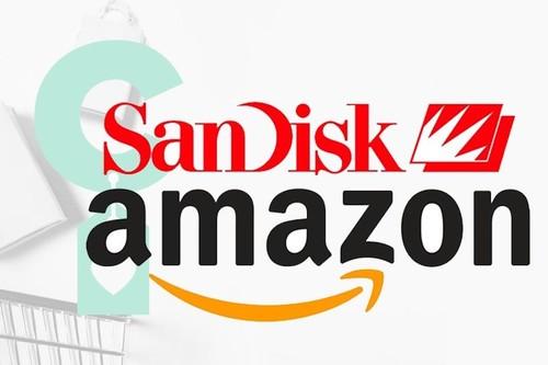 13 soluciones de almacenamiento SanDisk para teléfonos, ordenadores, cámaras y música rebajadas ahora, en Amazon