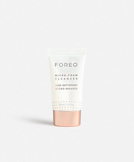 Foreo Oysho Micro Foam Cleanser