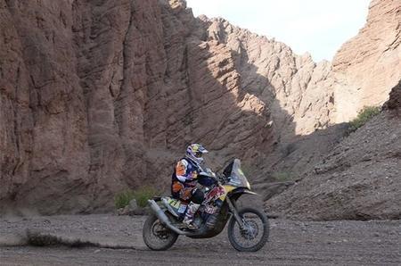 Coma Etapa11 Dakar2015