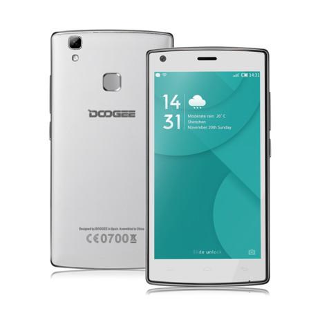 Smartphone Doogee X5 Max Pro 4G 16GB 2GB RAM por 61,66 euros y envío gratis
