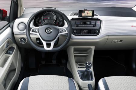 Volkswagen Up 2016 60