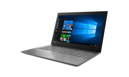 El Lenovo Ideapad 320-15AST es una opción básica de portátil que, en Amazon sólo cuesta 249 euros