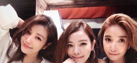 Jamas adivinarías la edad de estas mujeres coreanas, ¡tienen el secreto de la eterna juventud!