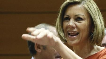Cospedal Puede Insultar Mujeres Politica Ediima20150720 0724 4