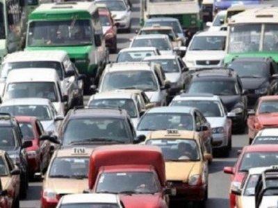 A partir del 5 de abril aplicarán Hoy No Circula a todos los autos, no importa el holograma